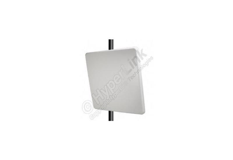 5 1GHz to 5 8GHz 23dBi Broadband Wireless Flat Patch Antenna | Antennas