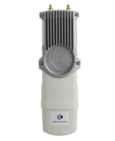 Cambium PTP 450 900 MHz Backhaul Radio