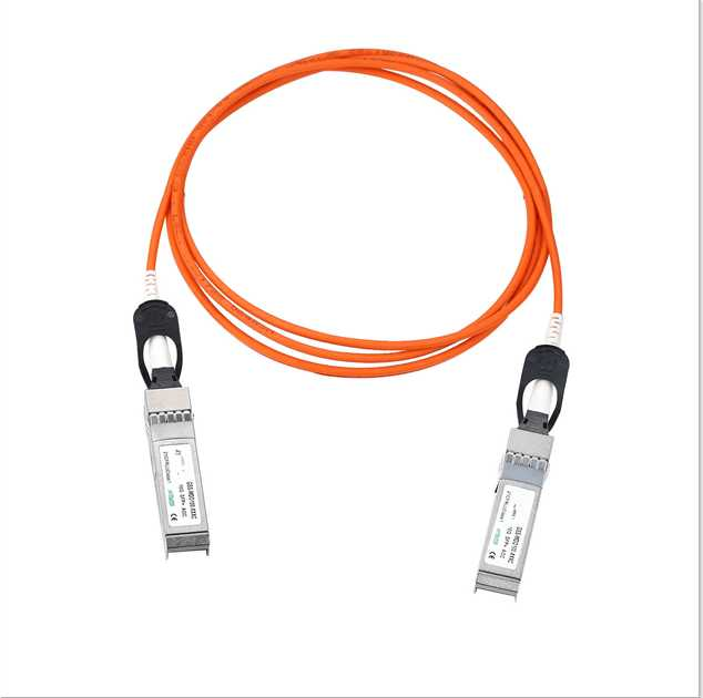 10G SFP+ Active Optical Cable - 1M