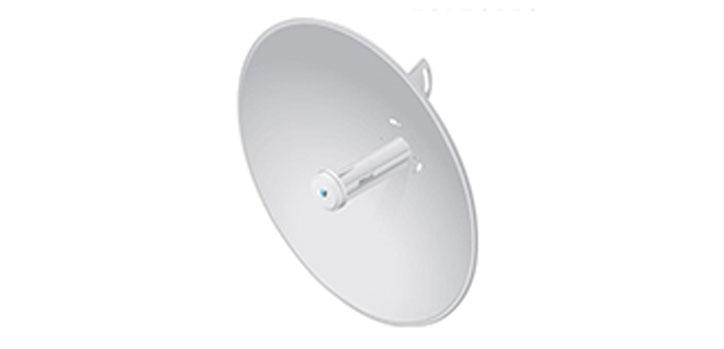 Ubiquiti PowerBeam AC 27dBi AP/Bridge/CPE | For All Wireless in New Zealand  | Go Wireless NZ
