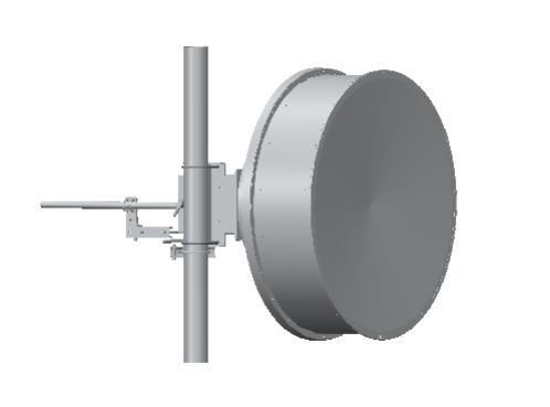 Shenglu 1.2m 10.7 - 11.7GHz Ultra High Performance Antenna