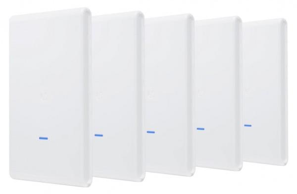 UniFi AC Mesh Pro Outdoor Access Point 5 Pack | For All Wireless in New  Zealand | Go Wireless NZ