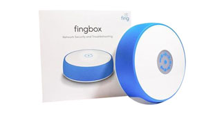 FINGBOX