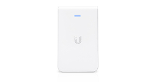 Ubiquiti UniFi AP AC 450+1300Mbps In-Wall Access Point | For