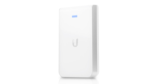 Ubiquiti UniFi AP AC 300+867Mbps In-Wall Access Point | For All Wireless in  New Zealand | Go Wireless NZ